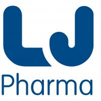 1-logo LJ pharma vettoriale